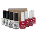 American Manicure Nail Polish-Natural-0.5 oz