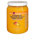 Cacee Tangerine Sweetie-Honey Sugar Scrub-1 GAL